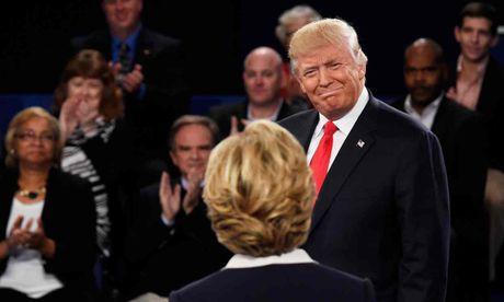 Trump: Ba se ngoi tu neu toi la tong thong - Anh 9