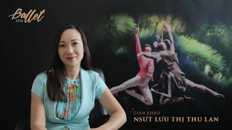 NSUT Thu Lan: Khong can than mua se thanh 'hang cho' - Anh 1