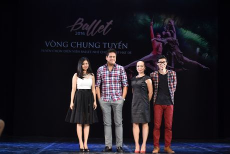 NSUT Thu Lan: Khong can than mua se thanh 'hang cho' - Anh 2