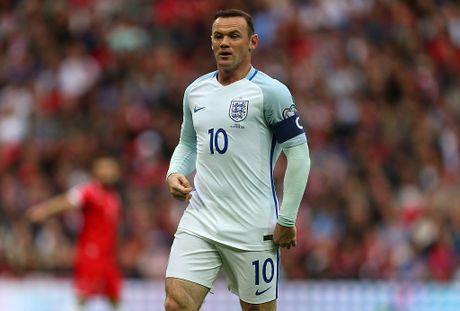 Den luc Rooney phai hoc theo Joe Hart - Anh 3