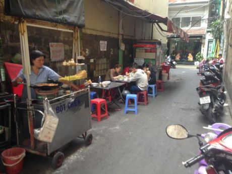 Am thuc Viet Nam chinh phuc bien tap vien cua Yahoo - Anh 3