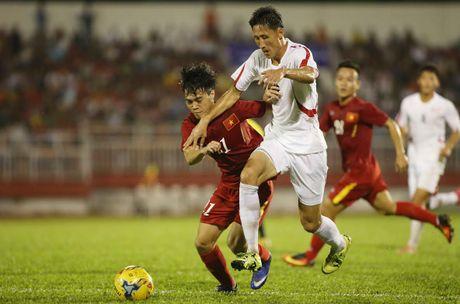 DTVN vang Xuan Truong, Tuan Anh: Com binh dan nho tiec - Anh 3