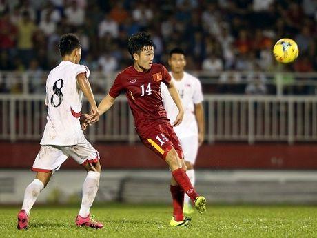 Thuc hu viec Xuan Truong khong duoc du AFF Cup 2016 - Anh 1