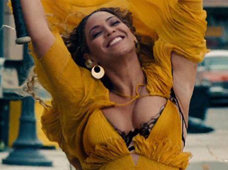 Em gai Beyonce 'thoat bong' co chi voi album thong tri lang nhac nuoc My - Anh 3