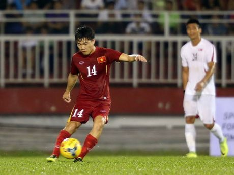 Tuan Anh, Cong Phuong cho 'derby Viet Nam' tren dat Nhat - Anh 2
