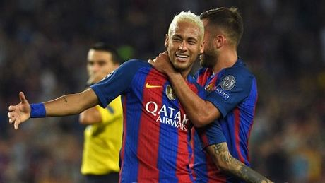 CAP NHAT toi 10/10: PSG se chi 222 trieu euro vi Neymar. Rashford thich cach 'chien dau' cua Ibra - Anh 1