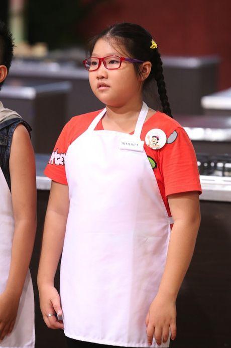 Giam khao Vua dau bep nhi dau don vi nuot phai thuc an co san - Anh 5