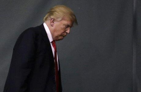 Cuoc doi dau thu hai: Trump 'be bang', Clinton tu ton - Anh 2