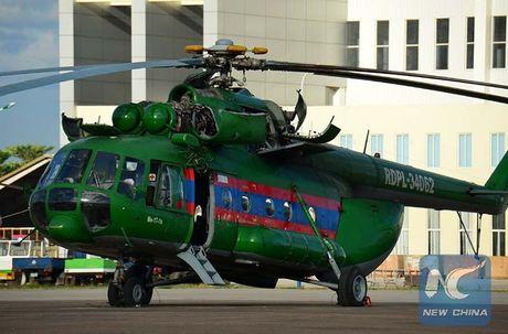 Them mot nuoc DNA theo Viet Nam mua truc thang Mi-17 - Anh 6