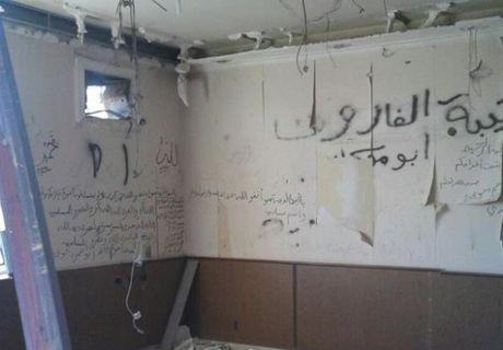 Quan doi Syria giai phong mot so vung o bac Aleppo - Anh 6