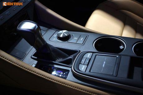Lexus Viet Nam 'show hang' RC200t chinh hang gia gan 3 ty - Anh 10