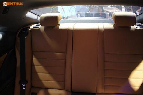 Lexus Viet Nam 'show hang' RC200t chinh hang gia gan 3 ty - Anh 12