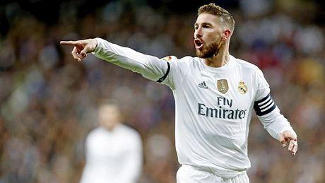 Mat Ramos, Real Madrid khung hoang hang thu - Anh 1