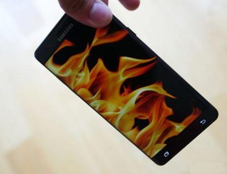 Samsung ngung san xuat Galaxy Note 7? - Anh 1