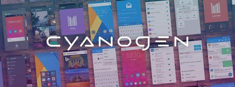 Cyanogen se ban tinh nang theo kieu module, OEM co the mua xai ma khong can Cyanogen OS - Anh 1