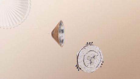 ESA chuan bi dua tau Schiaparelli ha canh xuong sao Hoa, chuan bi cho su mang ExoMars 2020 - Anh 2
