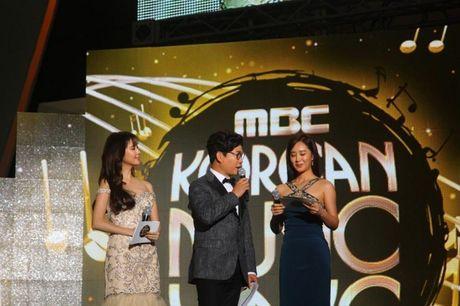 Hau truong Fans K - POP voi chuong trinh 'Lan song am nhac Han Quoc' 2016 - Anh 3