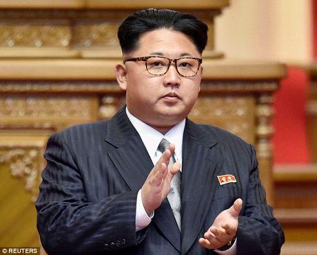 Giai ma ly do ong Kim Jong-un so xa nha - Anh 1