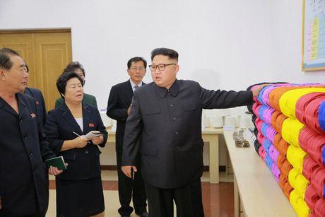 Giai ma ly do ong Kim Jong-un so xa nha - Anh 2