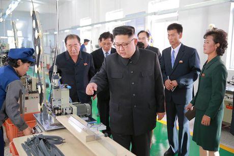 Giai ma ly do ong Kim Jong-un so xa nha - Anh 3