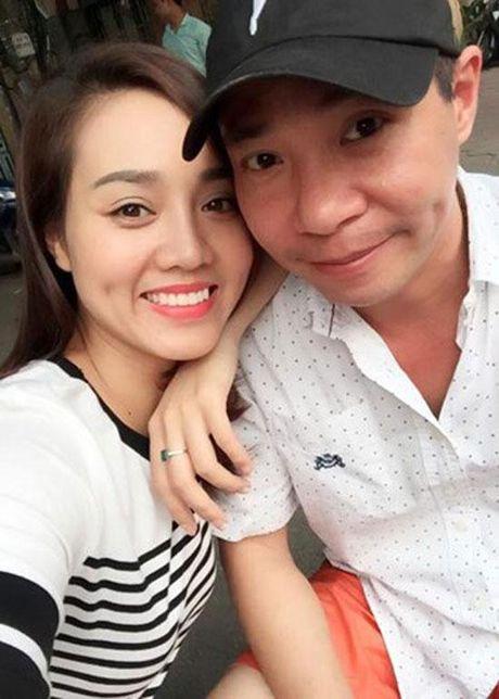 He lo moi quan he khong ngo duoc cua Thao Van va ban gai moi cua Cong Ly - Anh 3