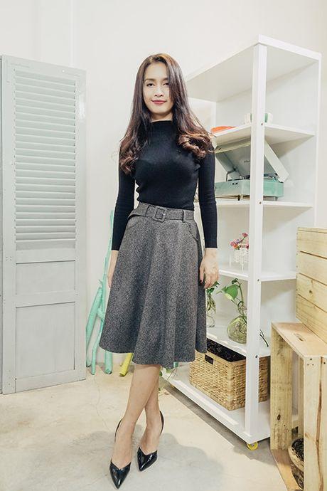 Ai Phuong chia se chuyen tinh cam voi mau Tay dien trai - Anh 10