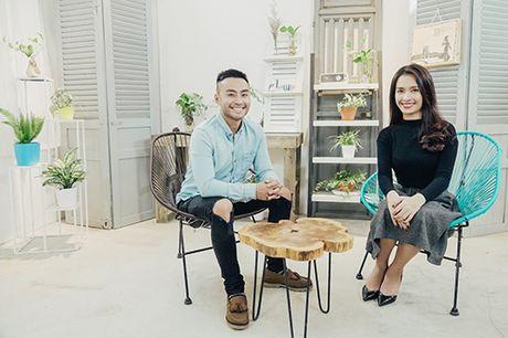 Ai Phuong chia se chuyen tinh cam voi mau Tay dien trai - Anh 7