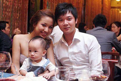 """Thanh Van Hugo: """"Sau tat ca, anh hay la nguoi chong tot"""" - Anh 1"""