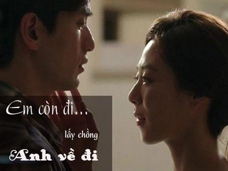 Anh oi, ve voi vo con di, de em con lay chong... - Anh 1