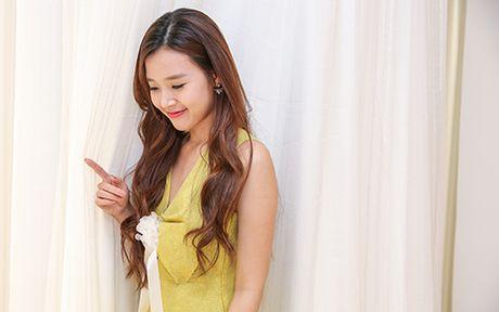 """Midu cang """"kin cong cao tuong"""" lai cang xinh dep - Anh 10"""