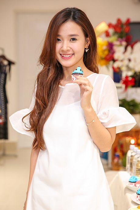 """Midu cang """"kin cong cao tuong"""" lai cang xinh dep - Anh 1"""