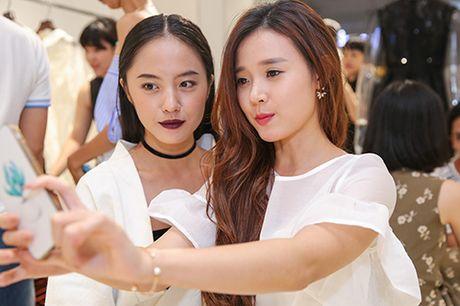 """Midu cang """"kin cong cao tuong"""" lai cang xinh dep - Anh 5"""