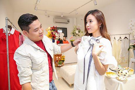 """Midu cang """"kin cong cao tuong"""" lai cang xinh dep - Anh 6"""
