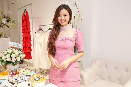 """Midu cang """"kin cong cao tuong"""" lai cang xinh dep - Anh 9"""