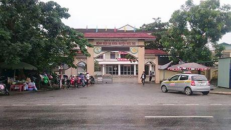 "Vu san phu tu vong bat thuong o Ha Tinh: ""La dieu ngoai y muon, chung toi da lam het kha nang"" - Anh 1"