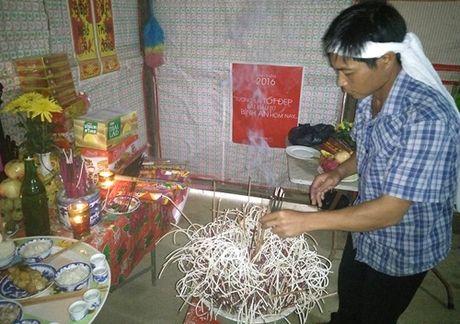 "Vu san phu tu vong bat thuong o Ha Tinh: ""La dieu ngoai y muon, chung toi da lam het kha nang"" - Anh 2"