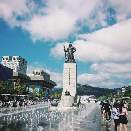 Kinh nghiem du lich Seoul 6 ngay 5 dem chi voi 13 trieu dong - Anh 13