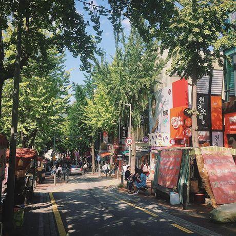 Kinh nghiem du lich Seoul 6 ngay 5 dem chi voi 13 trieu dong - Anh 15