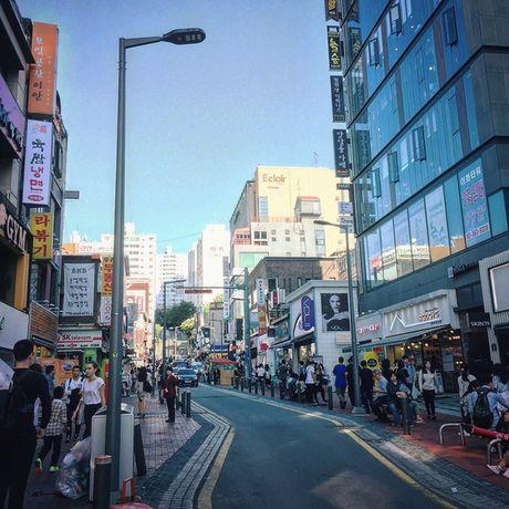 Kinh nghiem du lich Seoul 6 ngay 5 dem chi voi 13 trieu dong - Anh 16