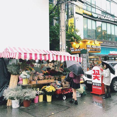 Kinh nghiem du lich Seoul 6 ngay 5 dem chi voi 13 trieu dong - Anh 17