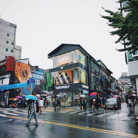 Kinh nghiem du lich Seoul 6 ngay 5 dem chi voi 13 trieu dong - Anh 18