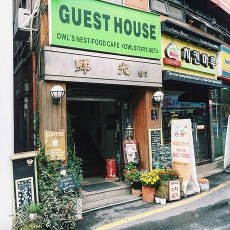 Kinh nghiem du lich Seoul 6 ngay 5 dem chi voi 13 trieu dong - Anh 2
