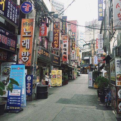 Kinh nghiem du lich Seoul 6 ngay 5 dem chi voi 13 trieu dong - Anh 4