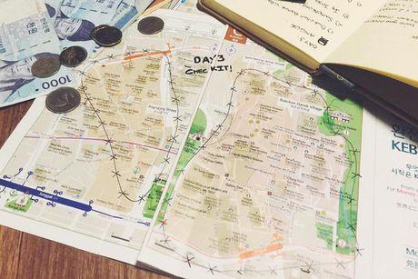 Kinh nghiem du lich Seoul 6 ngay 5 dem chi voi 13 trieu dong - Anh 6