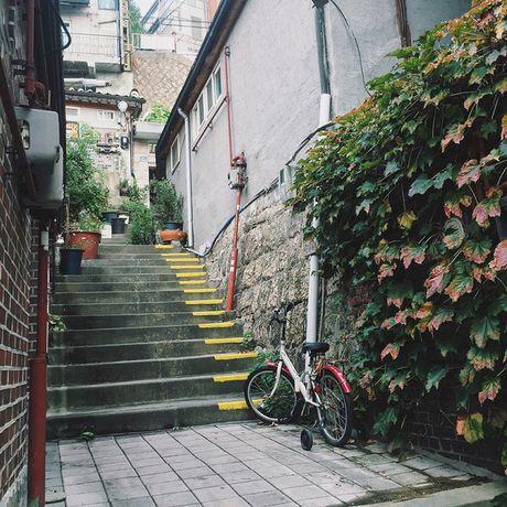 Kinh nghiem du lich Seoul 6 ngay 5 dem chi voi 13 trieu dong - Anh 7