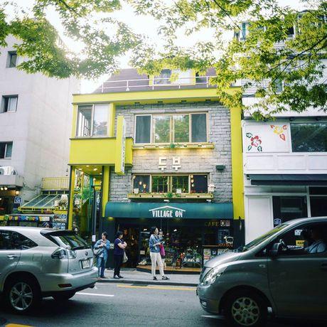 Kinh nghiem du lich Seoul 6 ngay 5 dem chi voi 13 trieu dong - Anh 8