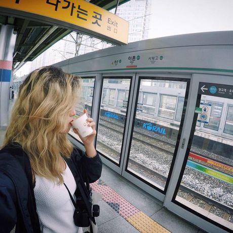 Kinh nghiem du lich Seoul 6 ngay 5 dem chi voi 13 trieu dong - Anh 9