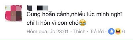 Bi hai chuyen chong 'me' cho hon vo - Anh 5