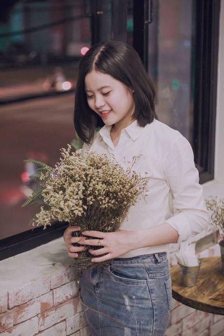 Ve dep cua nu sinh THPT Huynh Thuc Khang trong cuoc thi Miss VOS 2016 - Anh 23