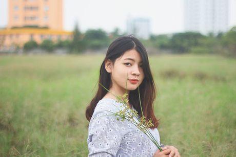 Ve dep cua nu sinh THPT Huynh Thuc Khang trong cuoc thi Miss VOS 2016 - Anh 28